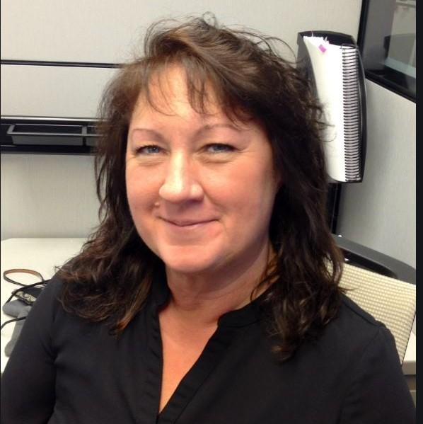Linda Polk